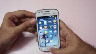 Samsung Galaxy S Duos full review