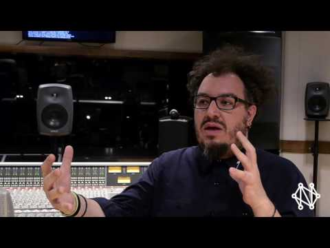 ¿Quieres saber cómo trabajan los productores ganadores de un Grammy?