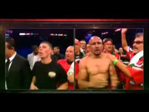 Junior lightweight titlist Roman 'Rocky' Martinez to fight ...