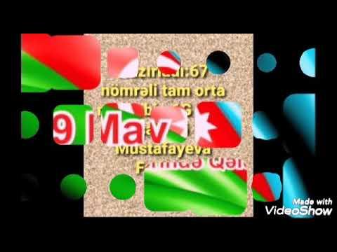 9 May Qelebe Gunune Ayid Sekiller Mp4 3gp Flv Mp3 Video Indir