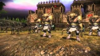 World of Battles: Morningstar - Trailer (PC)