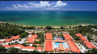 Porto Seguro Praia Resort, Porto Seguro, Brazil – Best Travel Destination