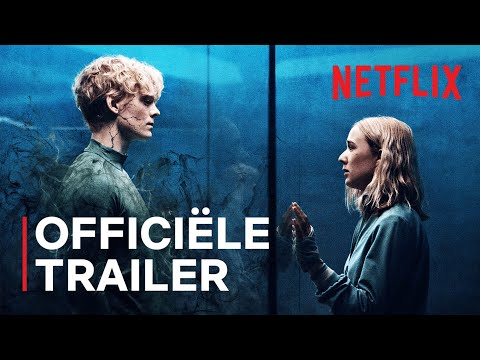 The Rain: Seizoen 3 | Officiële trailer | Netflix
