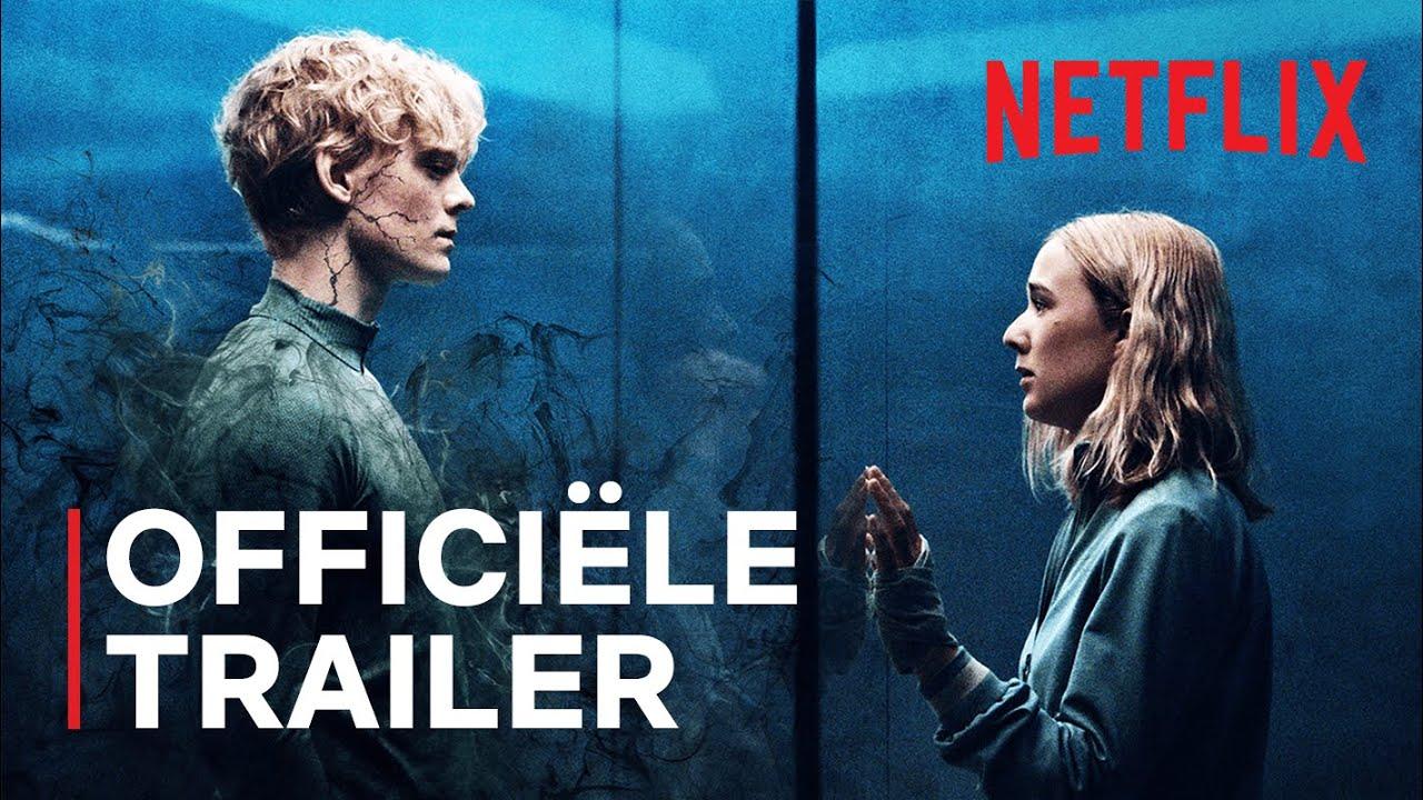 The Rain: Seizoen 3   Officiële trailer   Netflix
