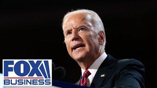 Biden delivers remarks on US hitting 50 million vaccines