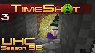 TimeShot SNAPSHOT UHC: Season 9B || 3 || Witchy Woman