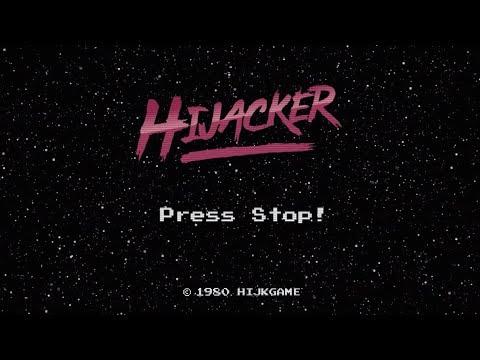 HIJACKER - หยุด feat.Frame | Press Stop [Official Audio]