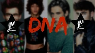 Little Mix DNA Male Version.mp3