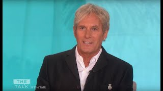 Michael Bolton - The Talk