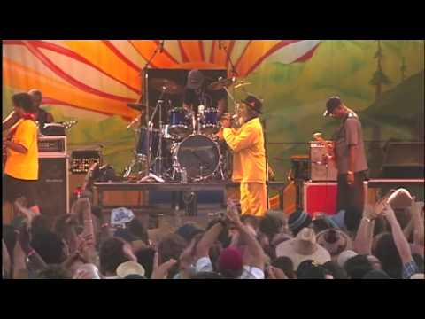 Toots and The Maytals - 54-46 Was My Number (Live at Reggae On The River)