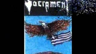 Sacrament-Dawn Birds (1994)