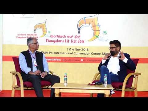 Urban Naxals - Vivek Agnihotri in Conversation with R. Jagannathan