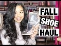 Fall Shoe Haul | Tall Boots, Heels, & Flats