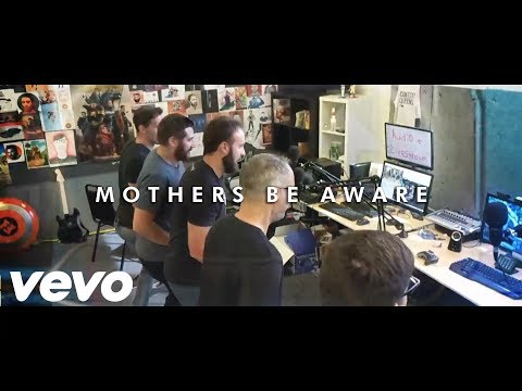 Funhaus - Mothers Be Aware (Official Music Video)