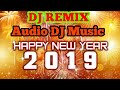 Happy New Year dj music party jukebox Aagadu Movie Song Junction Lo Remix DJ Song || 2019