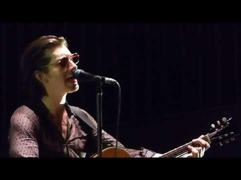 Arctic Monkeys - Fireside live @ Ascend Amphitheater, Nashville - June 18, 2018 Mp3