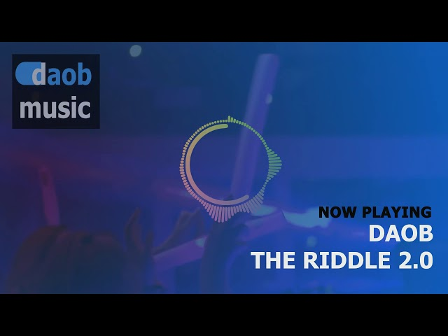 DAOB - The Riddle 2.0