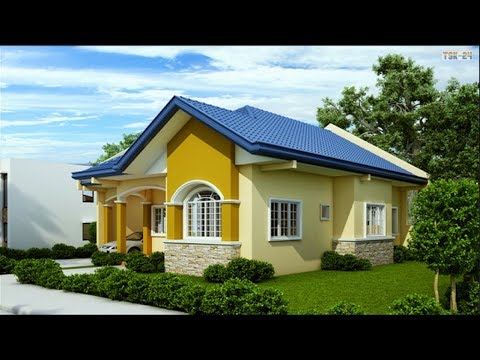 50+ Of The World's Most Beautiful Small House Design Ideas ... on Beautiful Home Decor  id=97944