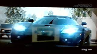 Need for Speed: Hot Pursuit - Double Cross [SCPD]