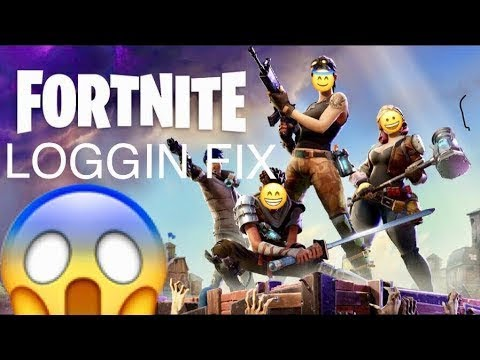 Fortnite: Bypass Waiting In Line : PC