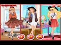 Barbie Paris Vs New York 👩🏼🗼🗽 Princess Fashion Fun