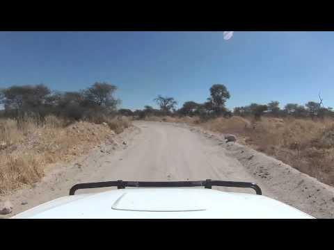 Elephant Sands (Nata - Botswana)