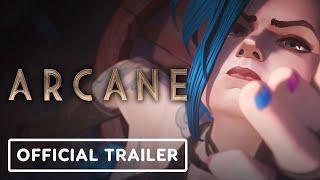 Arcane - Official Trailer