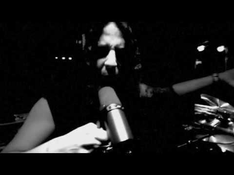 "AMONGRUINS - Second album ""No Light"" Raw Mix Teaser"