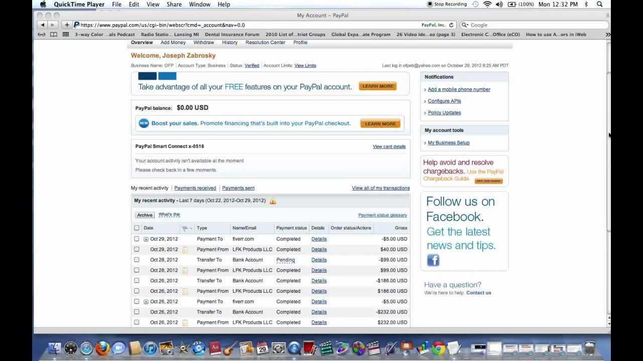 Real Online Income Reviews