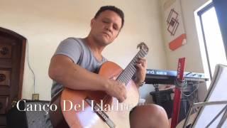 Baixar Jaciel - Canço Del Ladre (violão) Violão clássico - fingerstyle