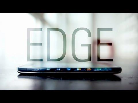 Полный обзор Galaxy Note Edge