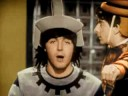 Beatles Shakespear skit (in color)