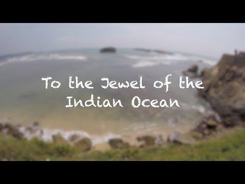 The Jewel of the Indian Ocean | Sri Lanka