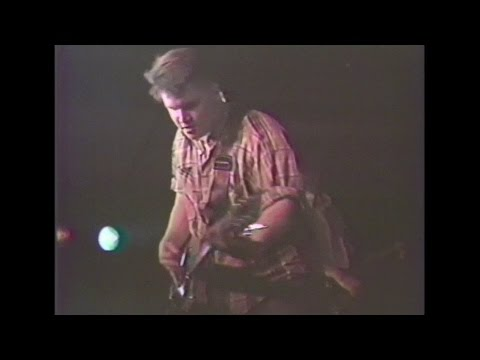 BanDin Detroit #8:  Elvis Hitler band
