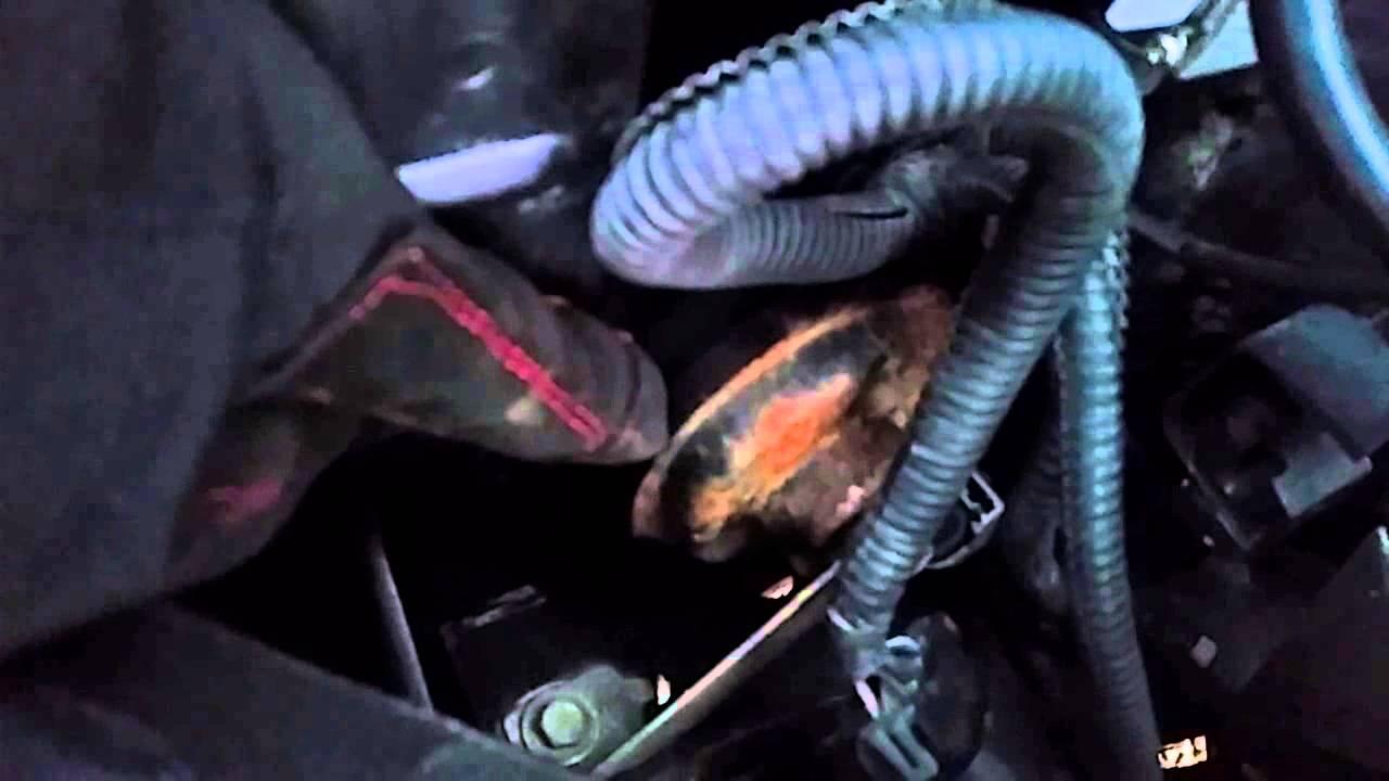 medium resolution of 2011 silverado horn replacement