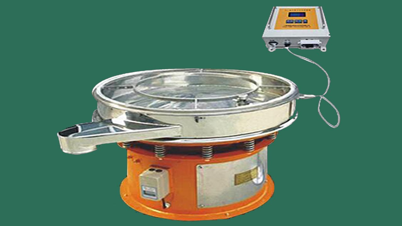 stainless steel wire mesh ultrasonic powder sieving machine ...