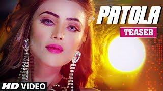 Song Teaser ► Patola | Zena Kawr | Oye Kunaal | Releasing 18 January 2020