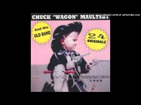 Chuck Wagon & the Wheels - My Girl Passed Out in Her Food.mp4