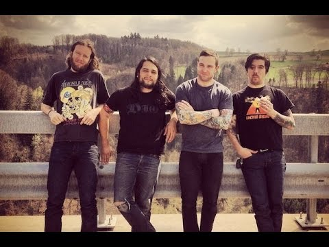 Here Is A Gift For You - An Old Man Gloom Documentary 2014