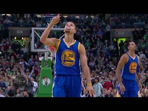 Best plays of Golden State Warriors
