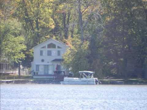 Zukey Lake homes - Call Russ at  248-310-6239- Hamburg Michigan