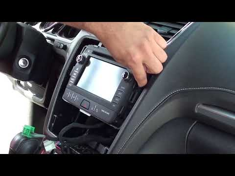 Stereo Wiring Diagram Ford F150 2015 And Up Youtube