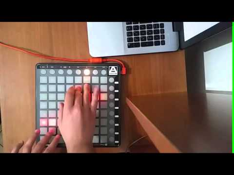 DJ Fresh  Gold Dust Flux Pavilion Remix Launchpad