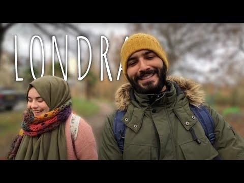Bir Pazar Günümüz - Londra'dan Christmas Manzaraları