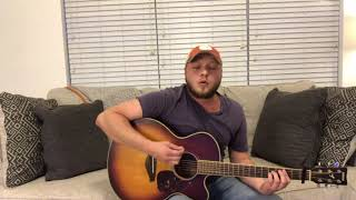One Of Them Girls - Lee Brice Cover
