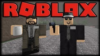TRYING TO TURN MOBSTER AND FAILING MISERABLY!! -ROBLOX Ro-Office