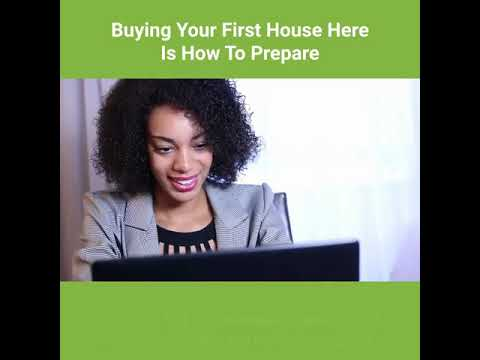 Buying your First Home Here Is How To Prepare in Snellville, Ga 678 337 1165 ✔✔✔✔