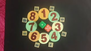 new kitty party dice games | funny tambola number luck games |