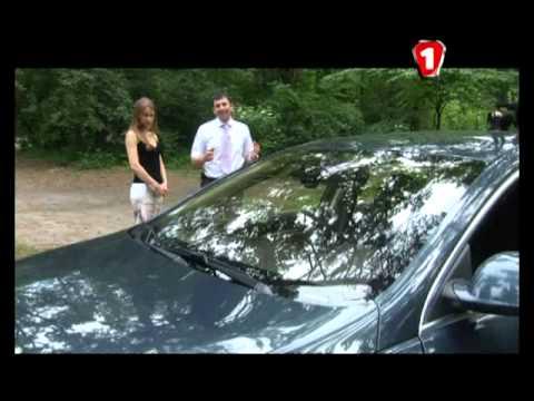 """Хочу Авто"" - Renault Latitude"