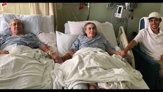 Former Crouse Patient Albert Valasek Tells His Love Story